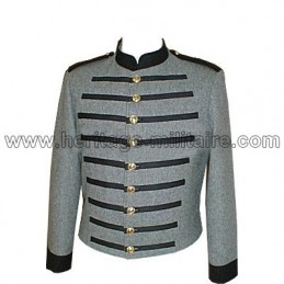"Shell jacket ""First Virginia Cavalry"""