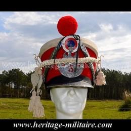 Shako Garde D'Honneur 1813 - 1814