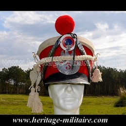 Shako Guard of Honour 1813 - 1814