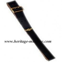 Cavalry carbine sling