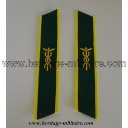 Hospital Steward chevrons
