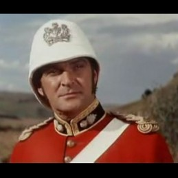 Tunique du Lieutenant John Chard Royal Engineers