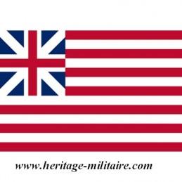 """Drapeau USA Continental Colours""""1777"""""""