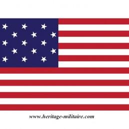 Drapeau USA Star Spangled Banner 1812