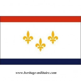 Drapeau New Orleans