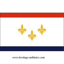 New Orleans flag