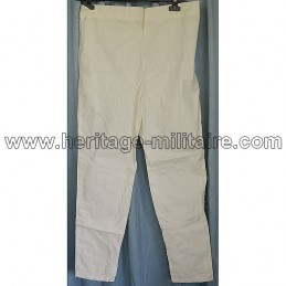 Breeches of the 18th century,