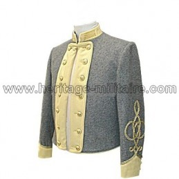 "Officer Shell Jacket ""Lieutenant à Major"" CS"