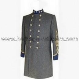 "Officer Frock Coat ""Lieutenant to Major"" CS"