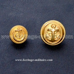 Button Marines Colonial NIII