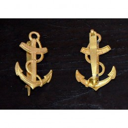 "Badge ""Marines Anchor"""