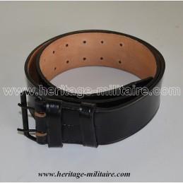 Leather belt France 14-18