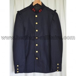 Tunic Officer Second Empire French Legion Etrangere 1870