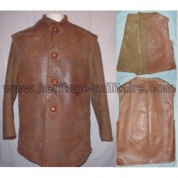 "Jacket ""Jerkin"" UK WWI"