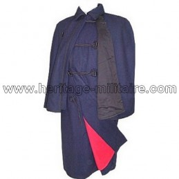 """Manteau Officier de l'Union USMC """"Cloack coat"""""""
