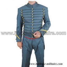 Officer Frock Coat Westpoint Cadet
