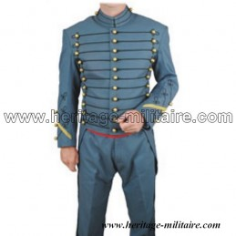 Officer Frock Coat Cadet Westpoint