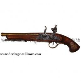 Pistolet Officier de duel Napoléon 1er Empire 1805