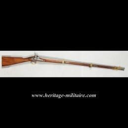 Fusil d'infanterie Charleville 1777 GARDE mod an IX N1er
