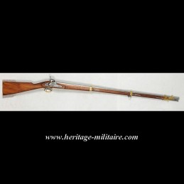 Infantry rifle Charleville 1777 GUARD mod year IX N1er