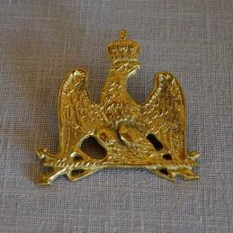 Aigle de giberne 1er Empire