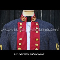 "Officer Frock Coat ""General"" CS"