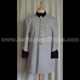 Frock Coat Enlisted CS