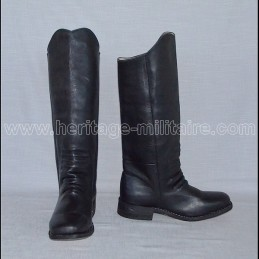Boots Hussars troop