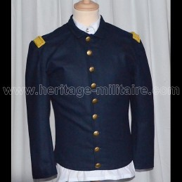 Officer Shell Jacket Junior Union