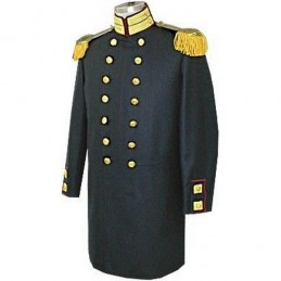 Enlisted Frock coat US Marines Corps Union Fulldress 1859