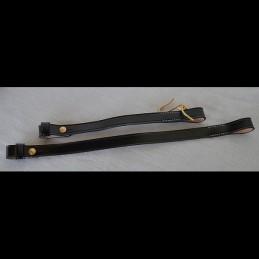 Sword hanger straps