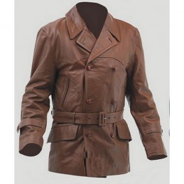 Jacket British motor  UK 1930