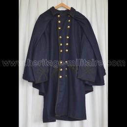 """Manteau Officier de l'Union """"Cloack coat"""""""