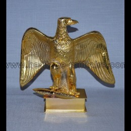 "Eagle of flag ""Cou Cou"" 1805 N1er"