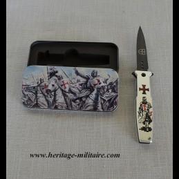 """Knife """"Templar"""""""