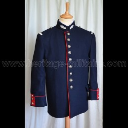 Tunic French policeman's mod 1895