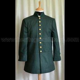 Frock Coat Berdan Sharpshooter 1858 - 1865
