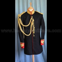 Tunic officer of HOUSEHOLD CAVALRY