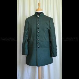 Frock Coat Berdan Sharpshooter 1858 - 1865