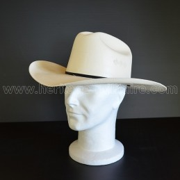 Hat (straw) The Texan
