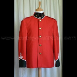 Tunic 24TH foot regiment.