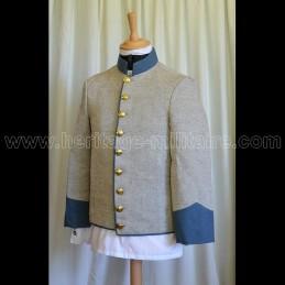 Shell jacket Infantry, Cavalry or Artillery CS