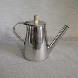 Tea-pot with loop