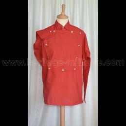 Red shirt battle mod 3 destocking