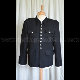 Tunic French Policeman model 1939/1945