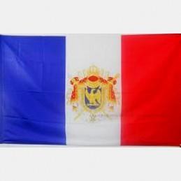 Drapeau Napoleon 1er Empire 1804-1815