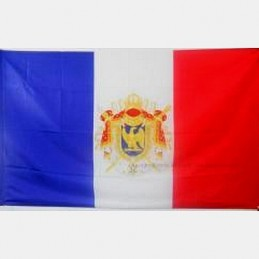 Flag Napoleon 1er Empire 1804-1815