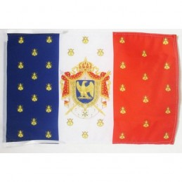 Drapeau Napoleon III Second Empire 1852-1870