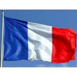 Flag of France 250cm x 150cm,