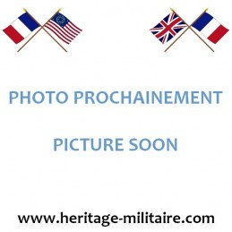 Shako 2nd Hussars Napoléon 1er